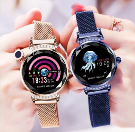 Smartwatch H2 Style