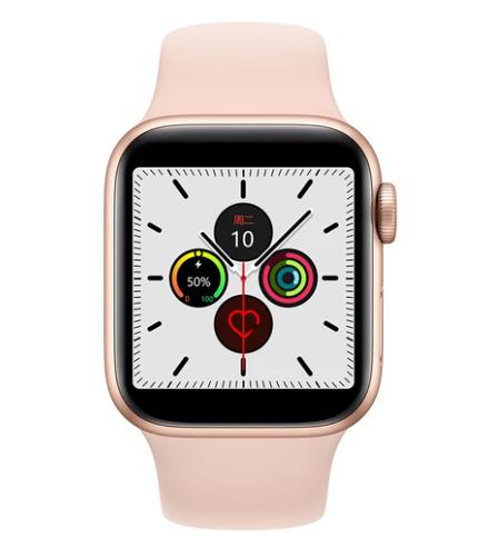 Smartwatch IWO 12 PRO