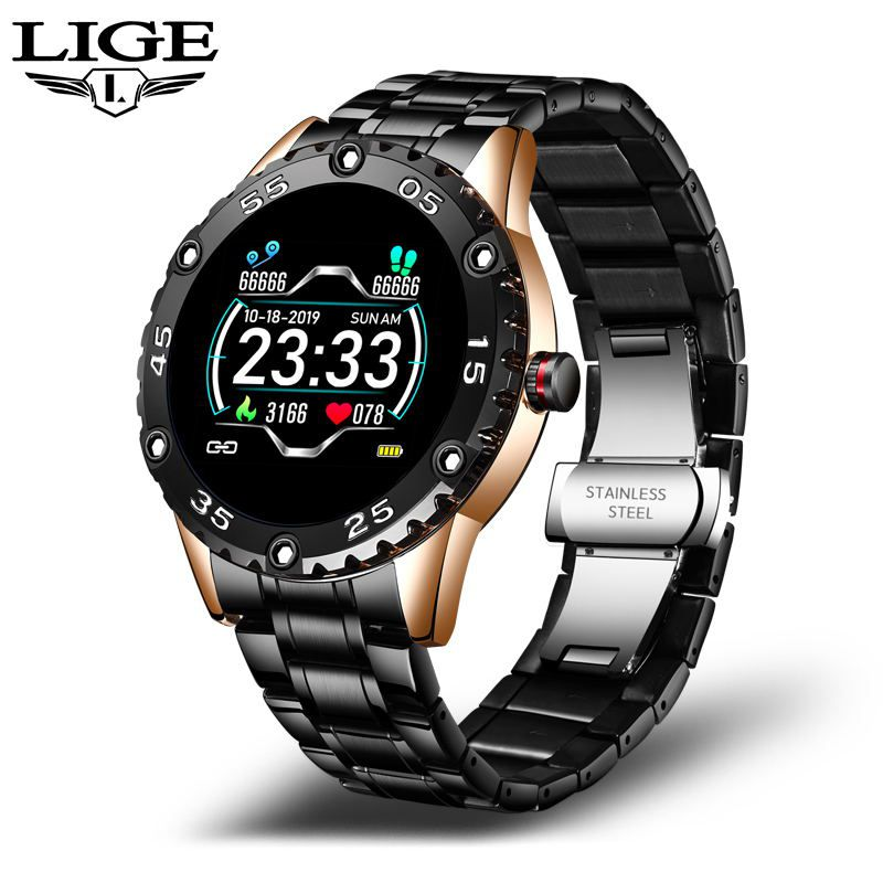 Smartwatch Lige -3265