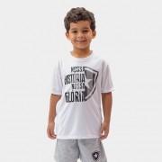 Camisa Botafogo Moment Infantil