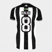 Camisa Kappa Oficial I Kalou 8 Masculina - PRÉ-VENDA