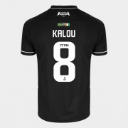 Camisa Kappa Oficial II Kalou 8 Infantil - PRÉ-VENDA