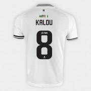 Blusa Kappa Oficial III Kalou 8 Feminina