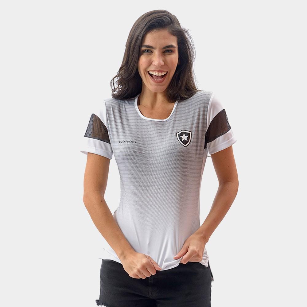 Blusa Botafogo Deserve Feminina
