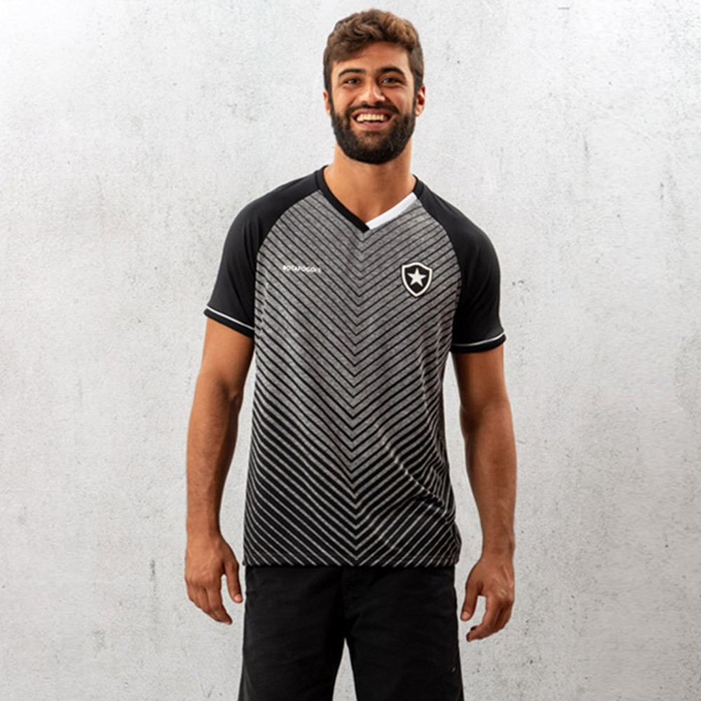 Camisa Botafogo Gave Masculina