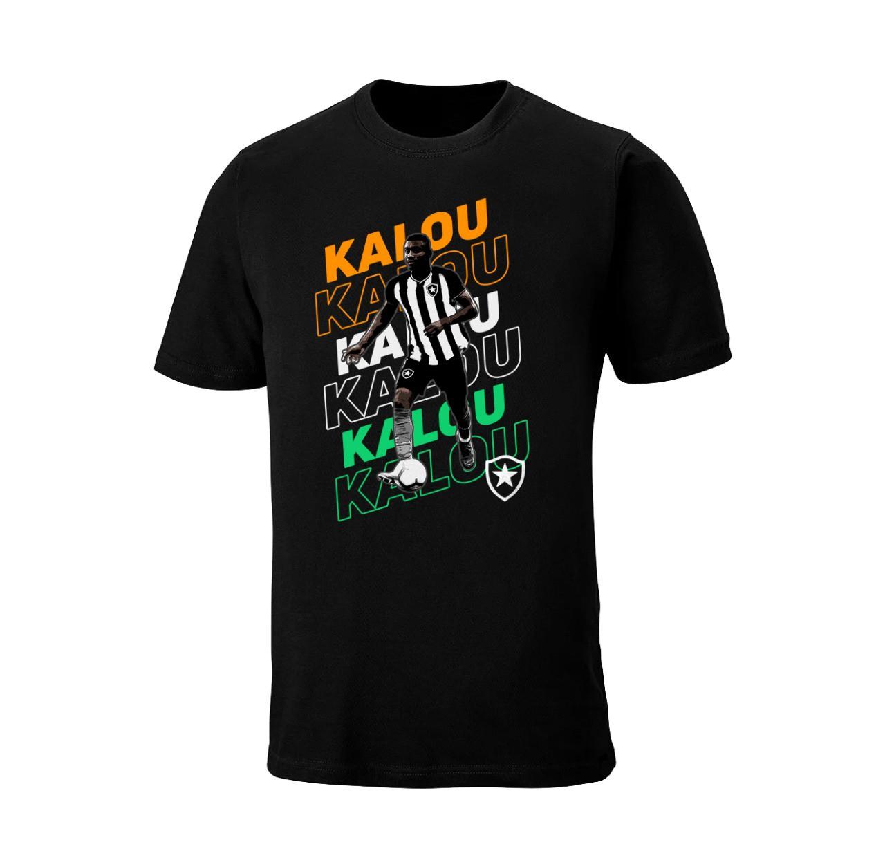 Camiseta Costa do Marfim Masculina