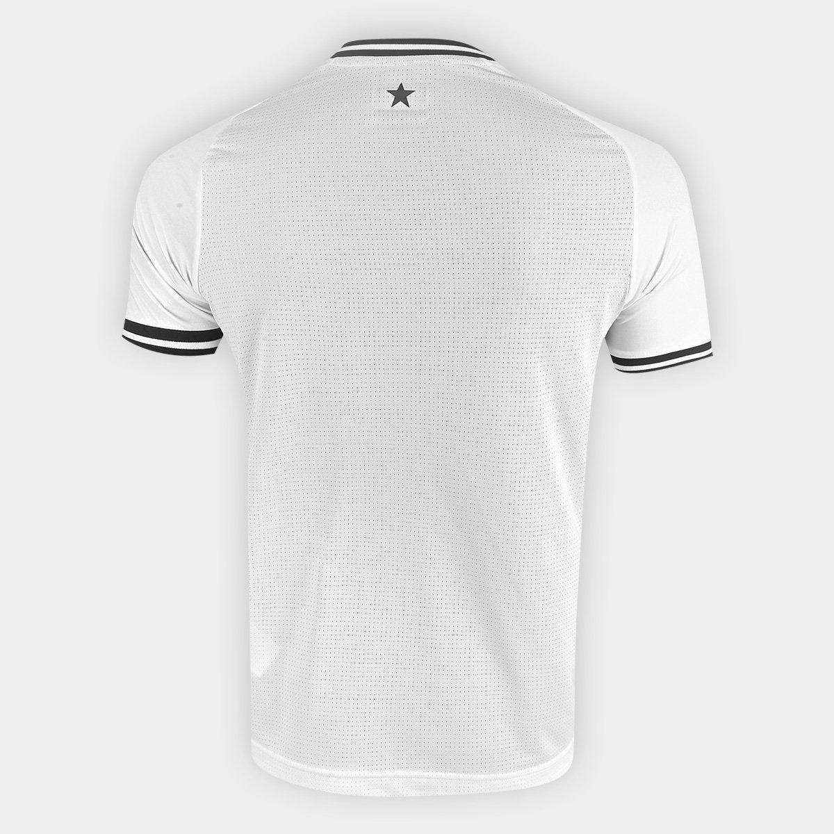 Camisa Kappa Botafogo Oficial III Masculina