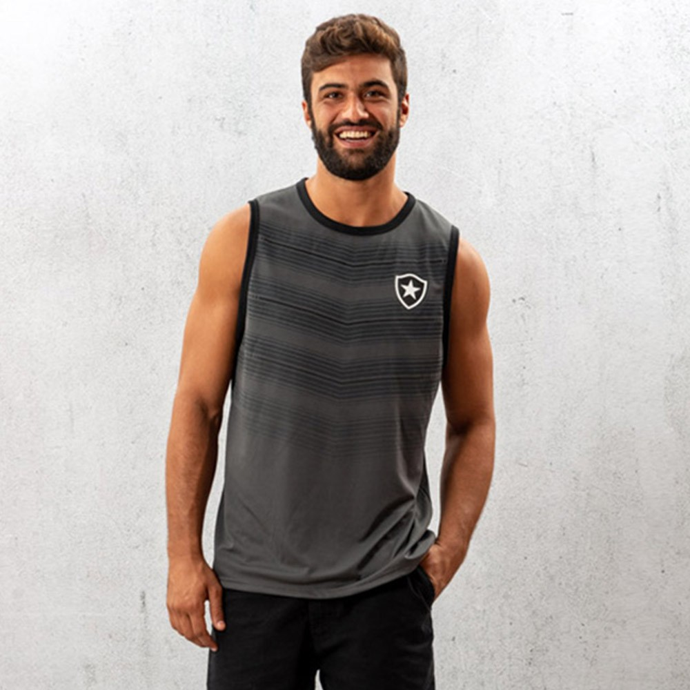 Regata Botafogo Dinamic Masculina