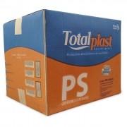 COPO PLAST TRANSP CT-500TR TOTALPLAST 500ML 20X50UND