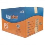 POTE PLAST TRANSP PT-175TR TOTALPLAST 175ML 20X50UND