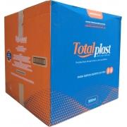 POTE TERM ISOPOR EPS PTT-300 BRANCA TOTALPLAST 300ML 50X20UND