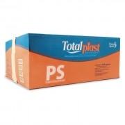 TAMPA PLAST FURADA TRANSP TP-200/250TR TOTALPLAST 20X50UND