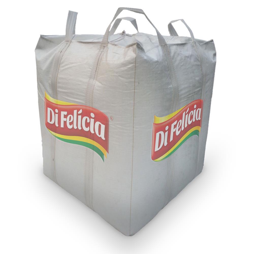 SAL MARINHO GROSSO PENEIRADO SEM IODO FERROC DI FELICIA BIG BAG 1000KG