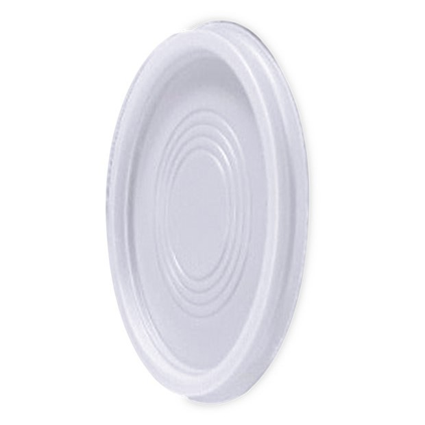 TAMPA PLAST BRANCA TP-100BR TOTALPLAST 20X100UND