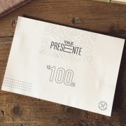 Cartão Presente B.Craftsman - 100