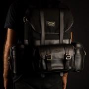 Combo Mochila Arya + Pochete Franklin + Shoulder Bag Billie
