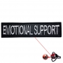 Patch Funcional Emotional Support