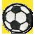 Cor: Bola de Futebol