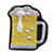 Cor: Cerveja