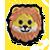 Cor: Leão