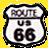 Cor: Rota 66