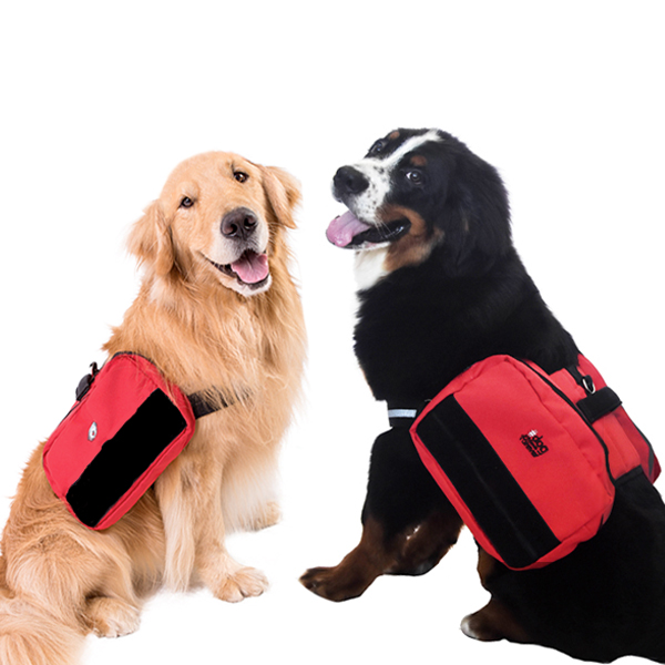 Mochila para Cachorro Discovery