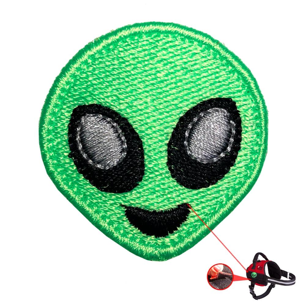Patch Alien