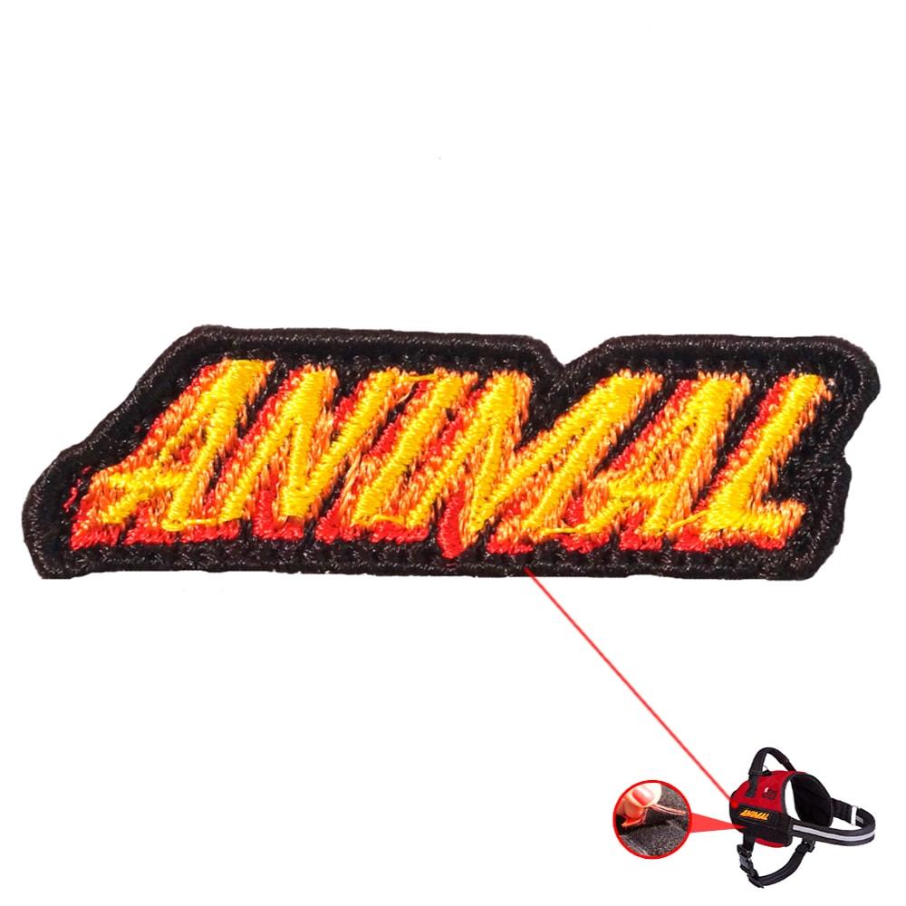 Patch Animal