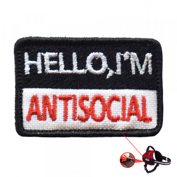 Patch Antisocial