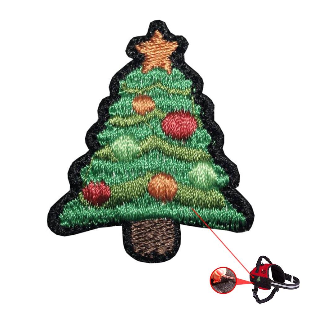 Patch Árvore de Natal