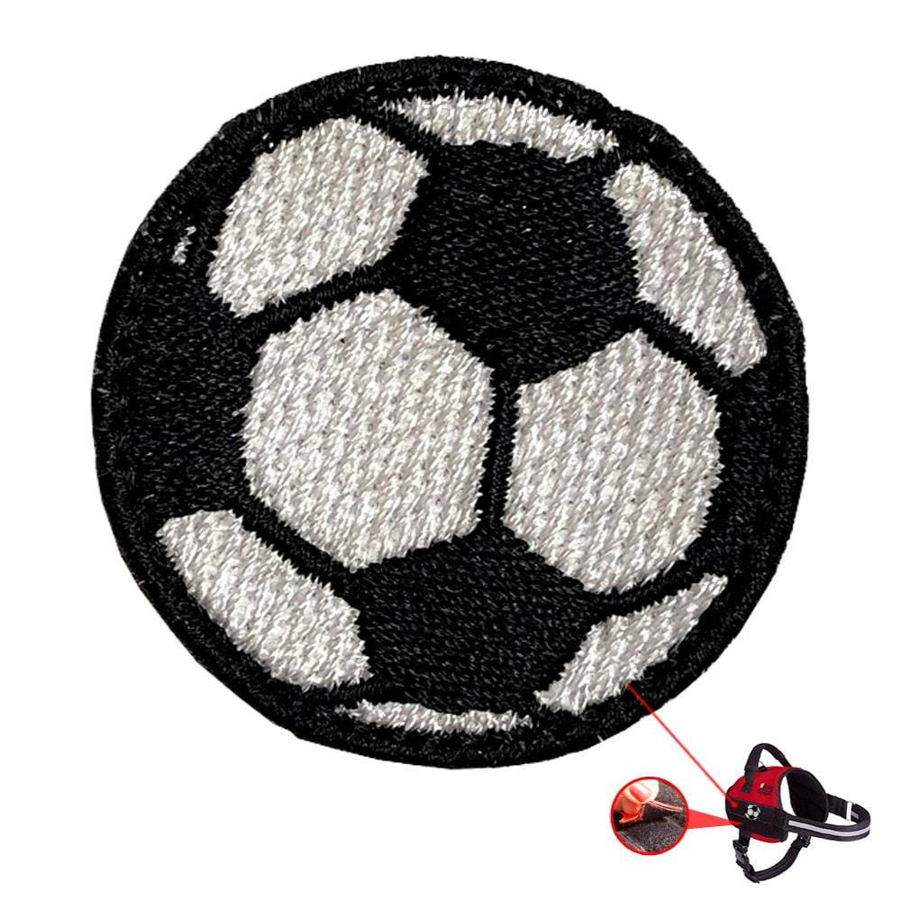 Patch Bola de Futebol