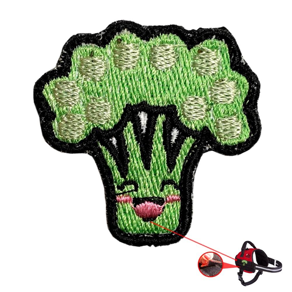 Patch Brócolis