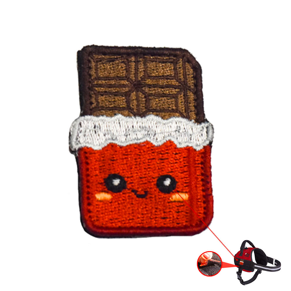 Patch Chocolate