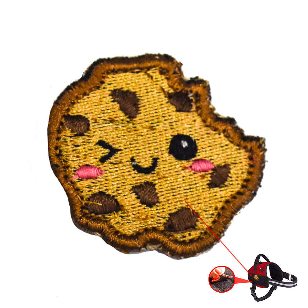 Patch Cookie