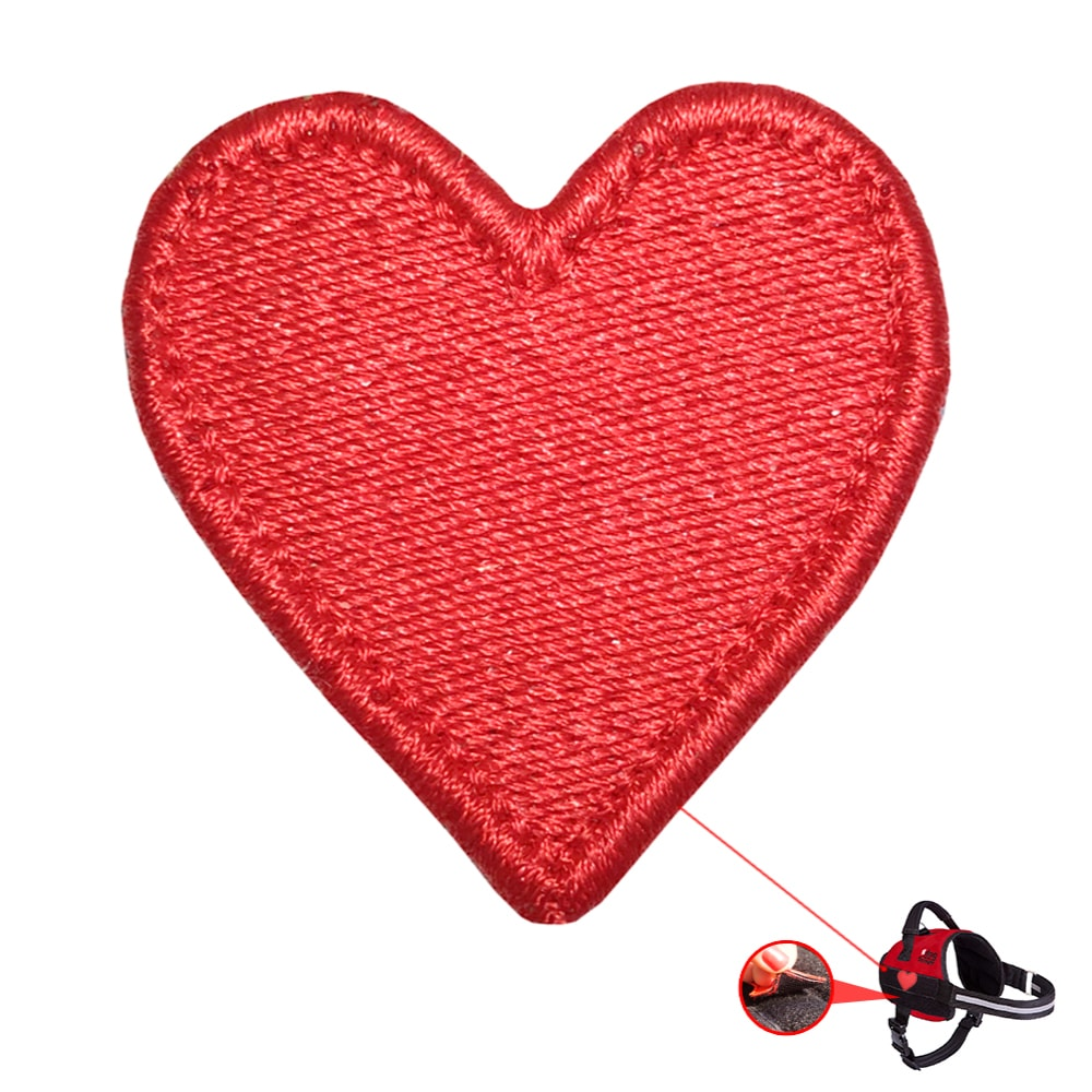 Patch Coração