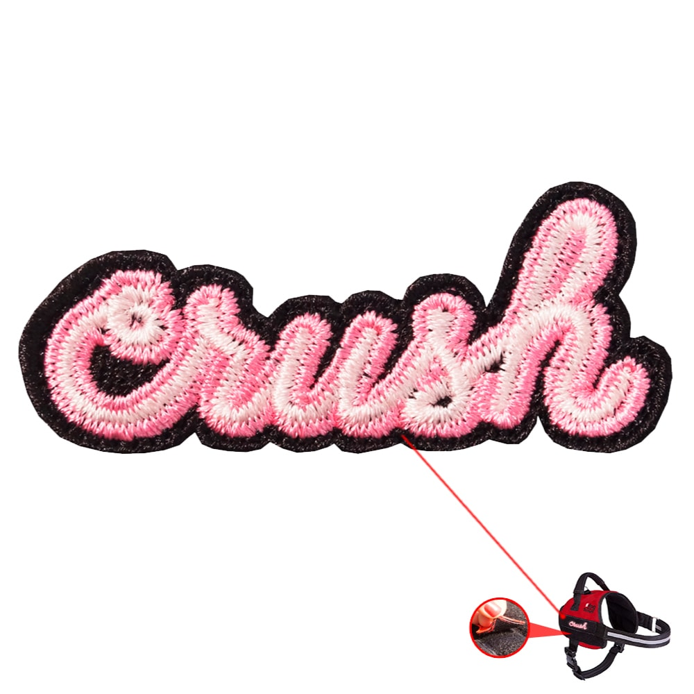 Patch Crush