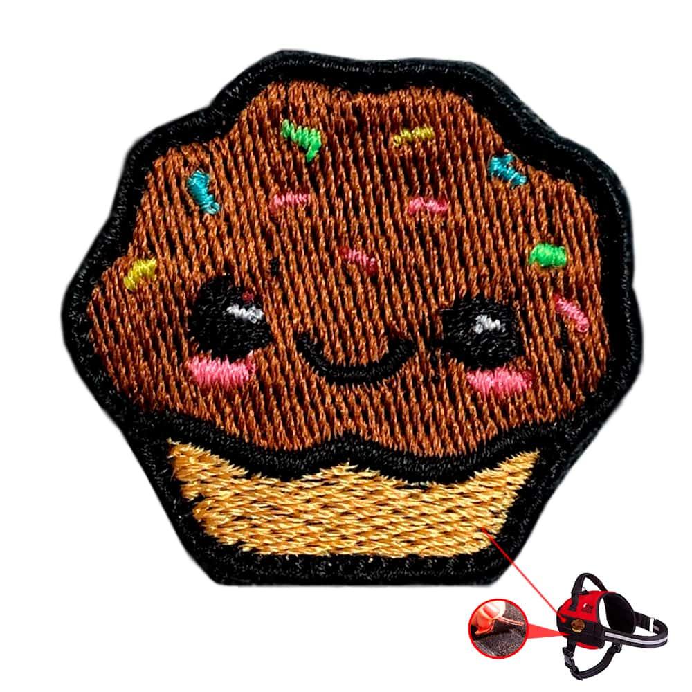 Patch Cupcake
