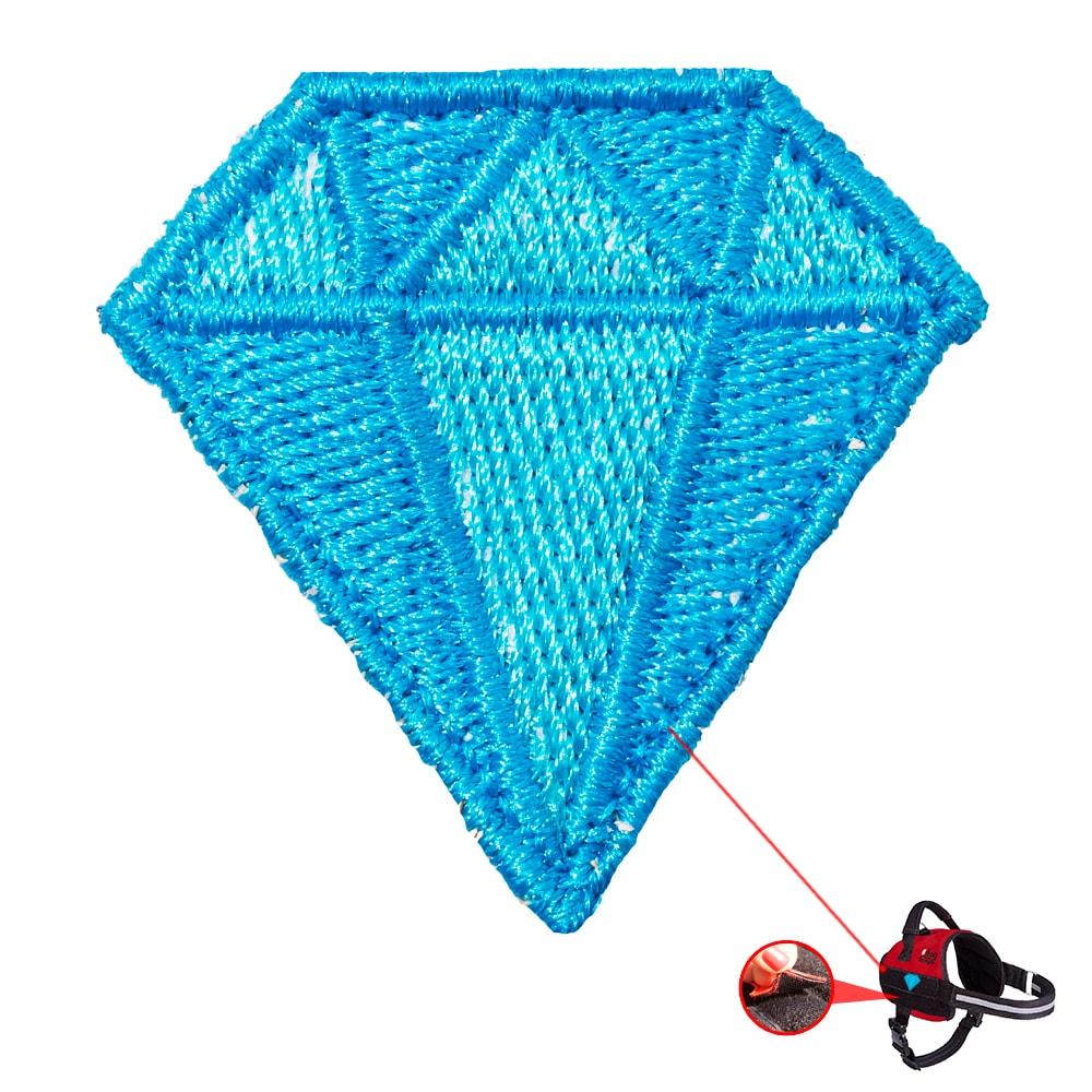 Patch Diamante
