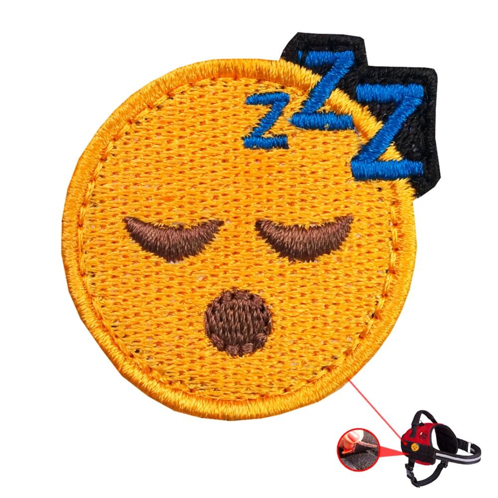 Patch Dormindo