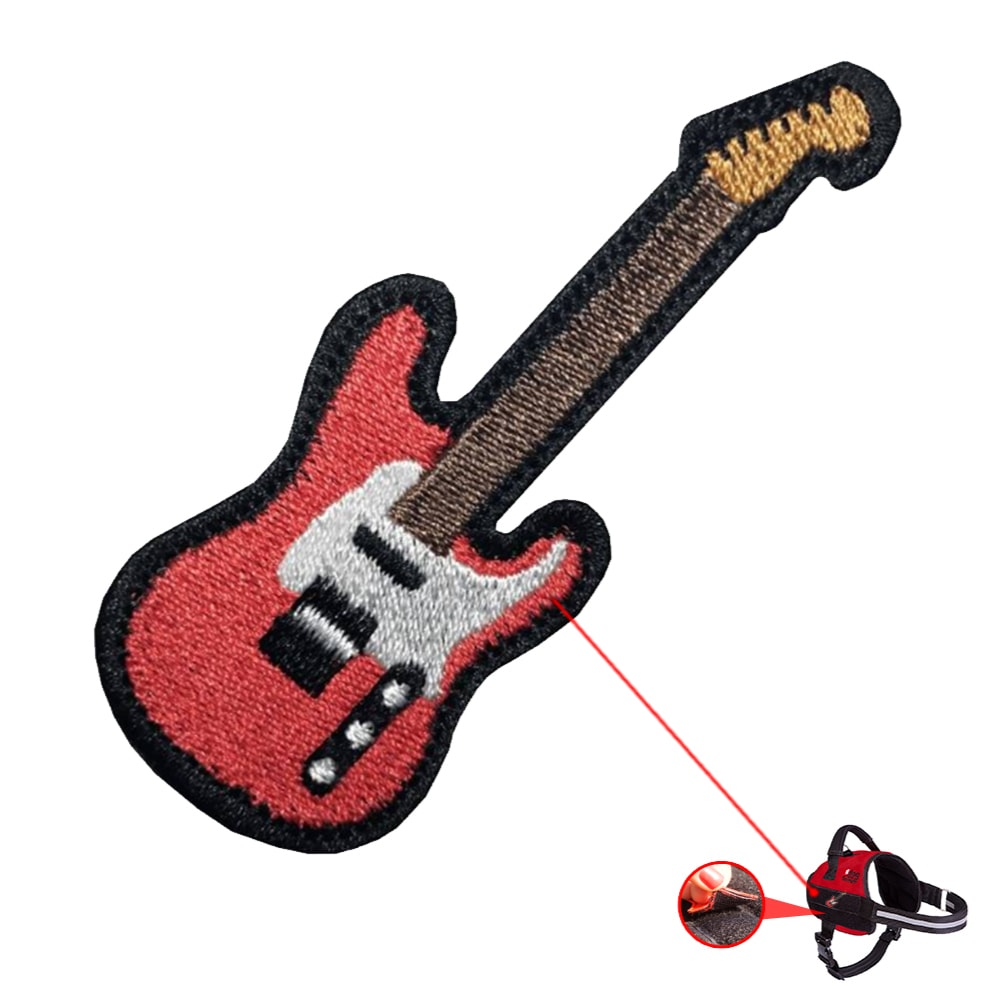 Patch Guitarra