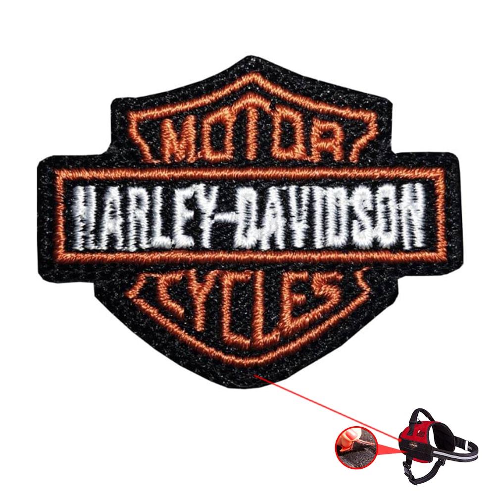 Patch Harley-Davidson