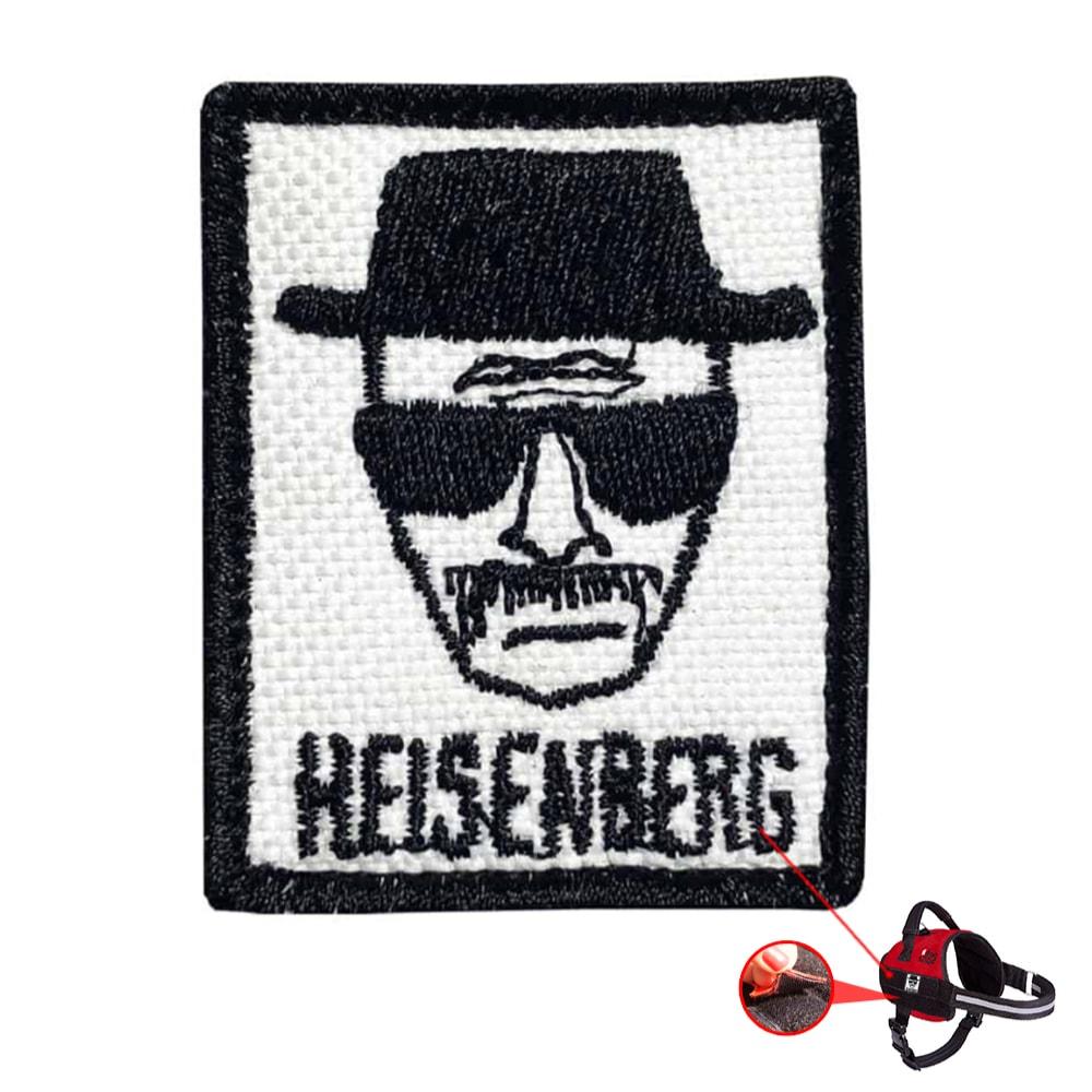 Patch Heisenberg
