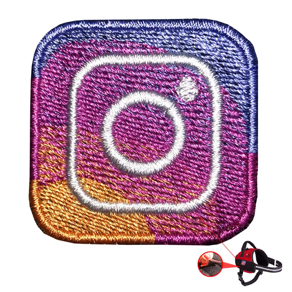 Patch Instagram