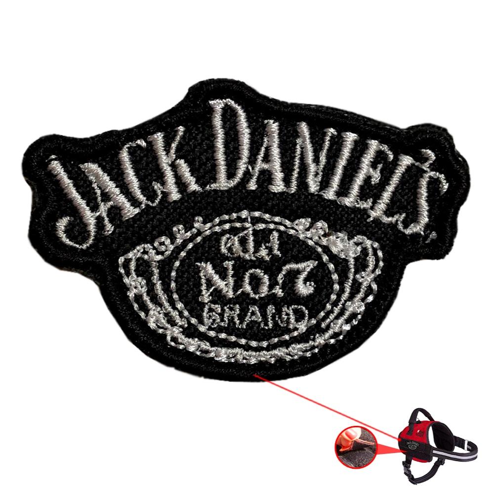 Patch Jack Daniels