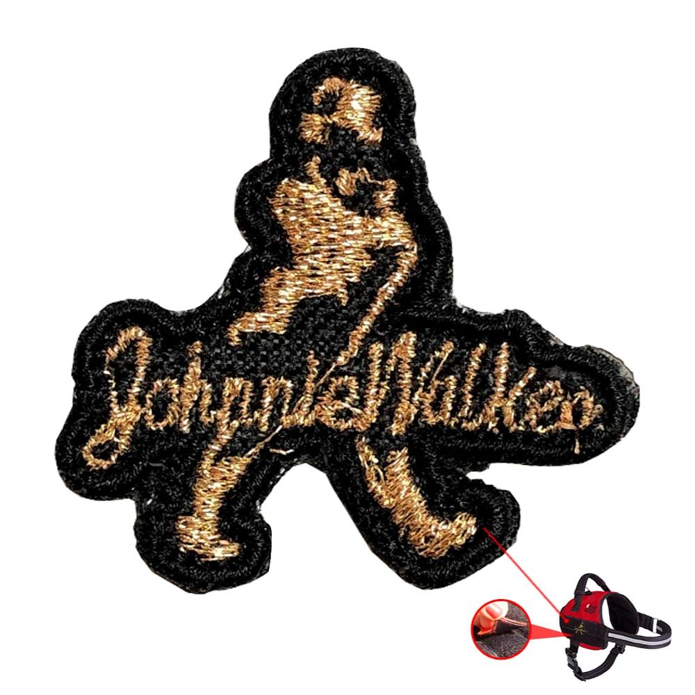 Patch Johnnie Walker