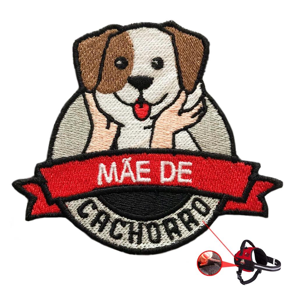 Patch Mãe de Cachorro