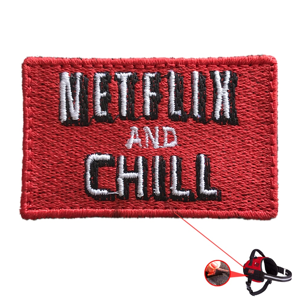 Patch Netflix And Chill