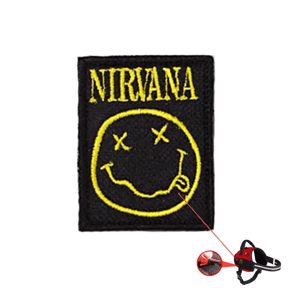 Patch Nirvana