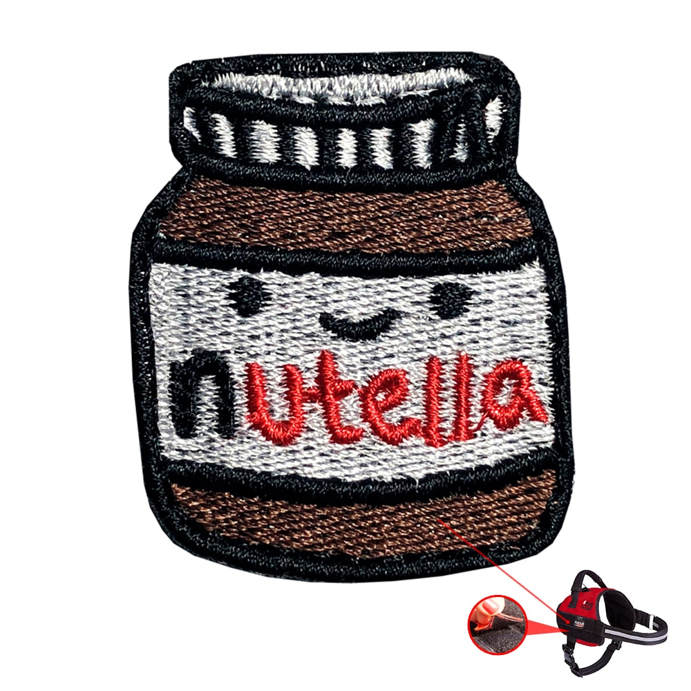 Patch Nutella
