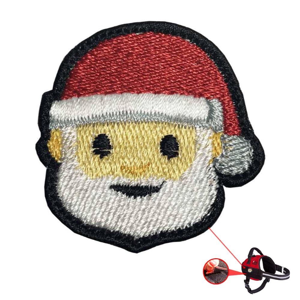 Patch Papai Noel